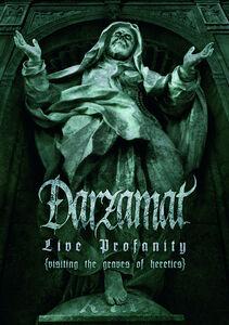 Film Darzamat. Live Profanity
