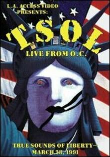 Tsol. Live At The Oc - DVD