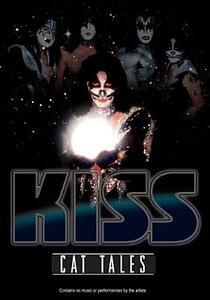 Kiss. Cat Tales - DVD