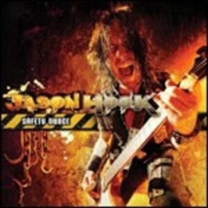 CD Safety Dunce di Jason Hook