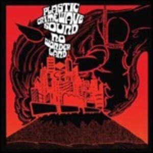 CD No Wonderland di Plastic Crimewave Sound