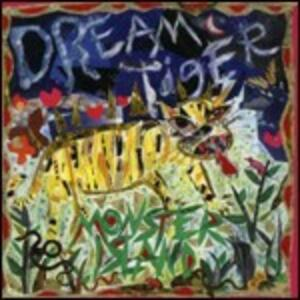 Dream Tiger - CD Audio di Monster Island