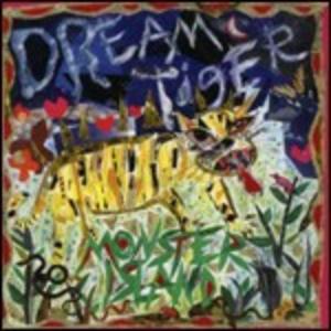 CD Dream Tiger di Monster Island