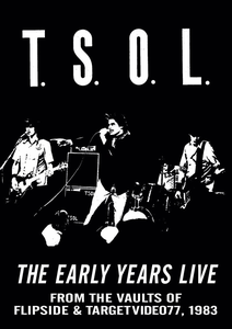 Film Tsol. Early Years Live