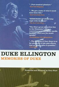 Film Duke Ellington. Memories Of