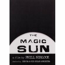 Sun Ra. Magic Sun - DVD