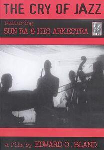 Film Sun Ra. Cry Of Jazz