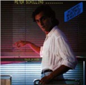 CD Fehler Im System di Peter Schilling