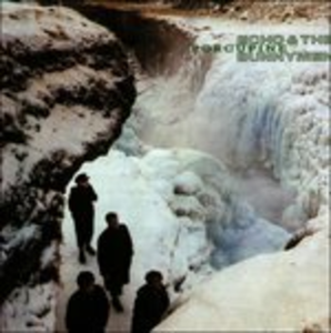 CD Porcupine di Echo and the Bunnymen