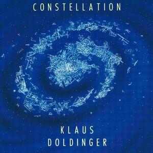 CD Constellation di Klaus Doldinger