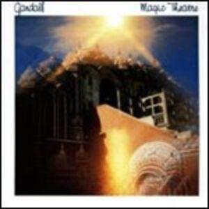 CD Magic Theatre di Gandalf