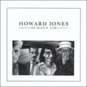 CD Human's Lib di Howard Jones