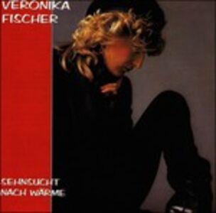 CD Sehnsucht Nach Waerme di Veronika Fischer