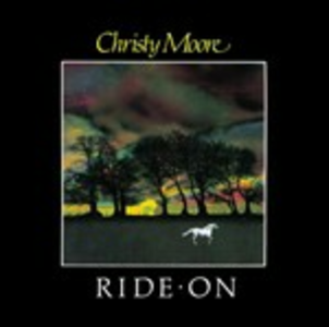 CD Ride on di Christy Moore