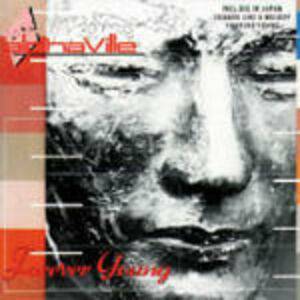 CD Forever Young di Alphaville