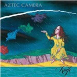 CD Knife di Aztec Camera