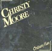 CD Ordinary Man Christy Moore