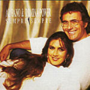 CD Sempre sempre Al Bano , Romina Power