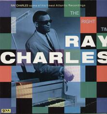 The Right Time - Vinile LP di Ray Charles