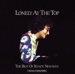 Foto Cover di Lonely at the Top. The Best of, CD di Randy Newman, prodotto da Warner Brothers