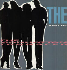 The Best Of - Vinile LP di Manhattan Transfer