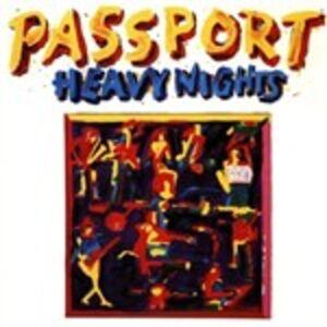 CD Heavy Nights di Passport