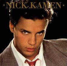 Nick Kamen - Vinile LP di Nick Kamen