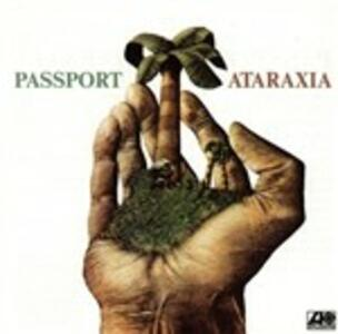 Ataraxia - CD Audio di Passport