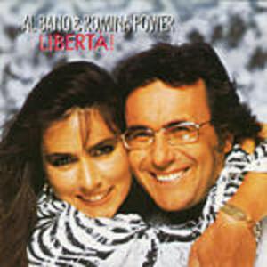 Libertà - CD Audio di Al Bano,Romina Power
