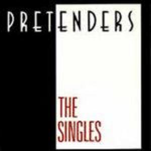 CD The Singles di Pretenders