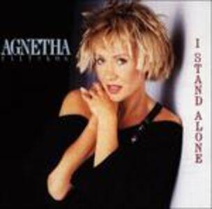 CD I Stand Alone di Agnetha Fältskog