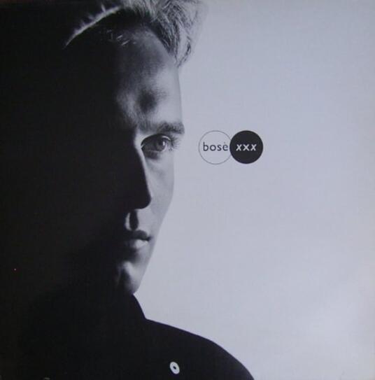 XXX - Vinile LP di Miguel Bosé