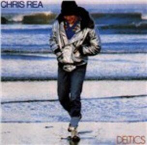 CD Deltics di Chris Rea
