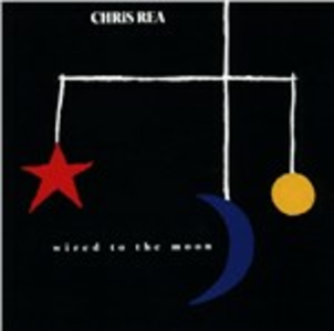 CD Wired to the Moon di Chris Rea