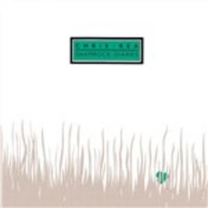 CD Shamrock Diaries di Chris Rea