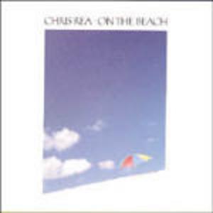 CD On the Beach di Chris Rea
