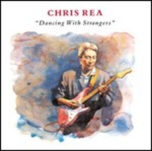 CD Dancing with Strangers di Chris Rea