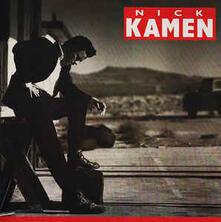 Us - Vinile LP di Nick Kamen