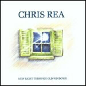CD New Light Through Old Windows di Chris Rea