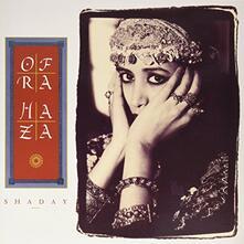Shaday - Vinile LP di Ofra Haza