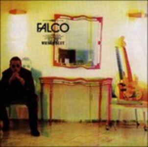 Foto Cover di Wiener Blut, CD di Falco, prodotto da Teldec