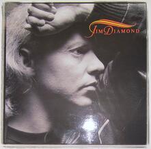 Jim Diamond - Vinile LP di Jim Diamond