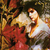 CD Watermark Enya