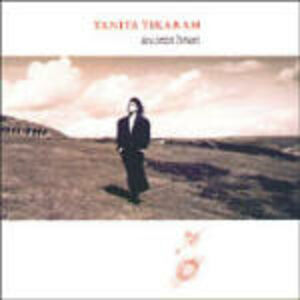 CD Ancient Heart di Tanita Tikaram