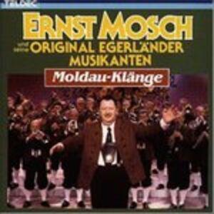 CD Moldauklaenge di Ernst Mosch