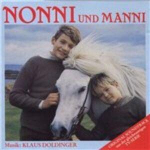CD Nonni & Manni di Klaus Doldinger