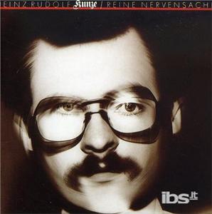 CD Reine Nervensache di Heinz Rudolf Kunze
