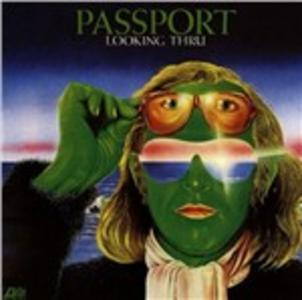 CD Looking Thru di Passport