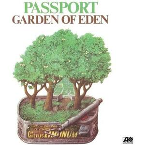 Garden Of Eden - CD Audio di Passport