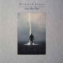 Cross That Line - Vinile LP di Howard Jones